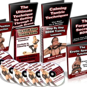 BDSM Slave Training Program
