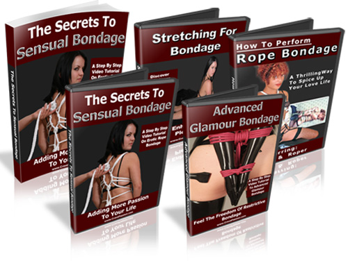 Rope Bondage Course