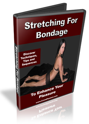 Stretching For Bondage